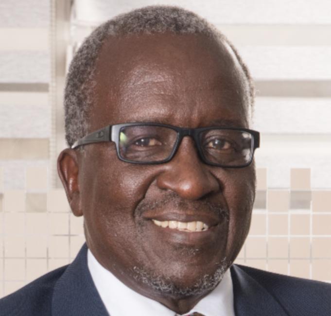 Ambassador Dennis Awori