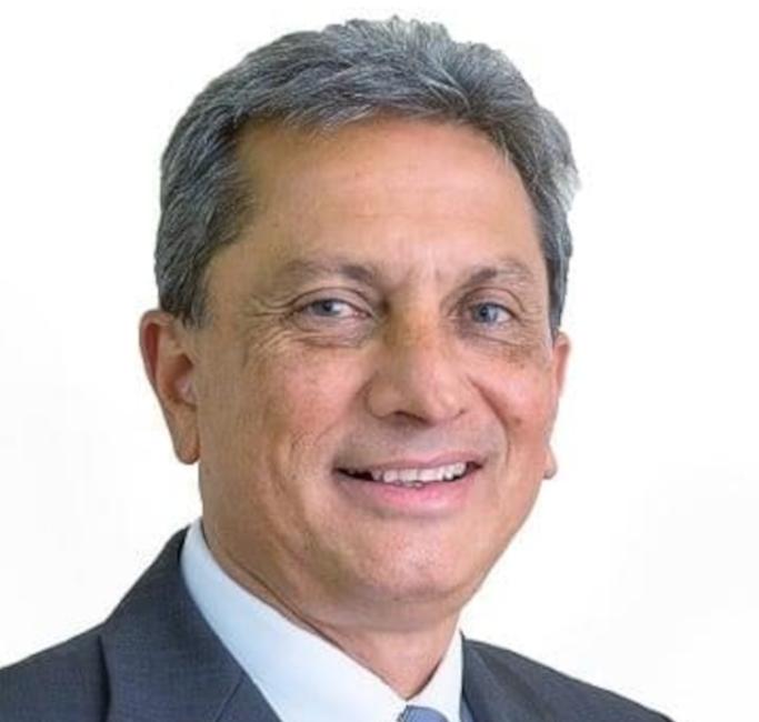 Hassan Popat